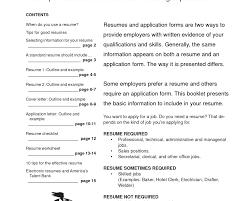 Online Resume Maker Horsh Beirut