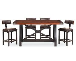 Counter Height Dining Table With Butterfly Leaf Height Dining Table Set  Normal Dining Table Height Cm