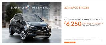 Jim Salerno Buick GMC Serving Rockaway, Morristown & Newark Buick ...