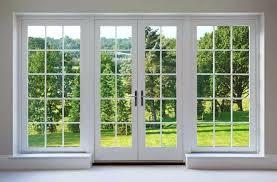 exotic patio door glass replacement