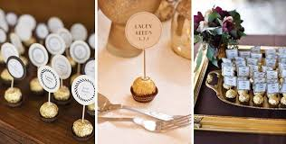 13 Budget-Friendly Wedding Favour Ideas for $1/1/1 |