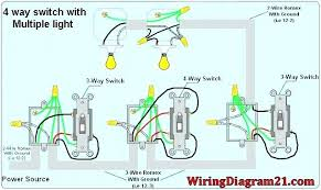 4 way light four way light switch multiple light switch wiring diagram 3 wiring diagram manual