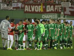 list of sports teams chapecoense joins list of tragic plane crashes involving sports