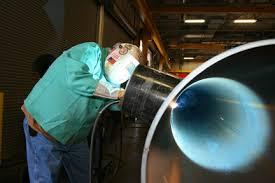 Pipe Welders Phoenix Mechanical Contractor Cuts Pipe Welding Time In Half