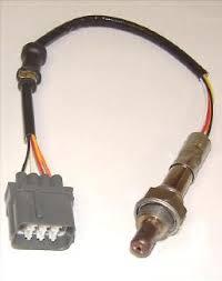 bosch oxygen sensor wiring diagram toyota wiring diagrams and lambda oxygen sensor 5 wires o2 probe genuine bosch code