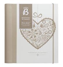Wedding Planner Book The Classic Busy B Golden Heart Wedding