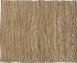 espadrille braided jute rug 8x10 rugs