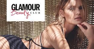 <b>Glamour</b> Beauty Club