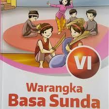 Kunci jawaban rancage diajar basa sunda kelas 5 halaman 53. Buku Bahasa Sunda Kls 6 Kanal Jabar