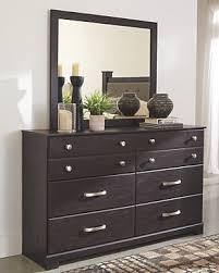 Mirrored Dressers | Ashley Furniture HomeStore