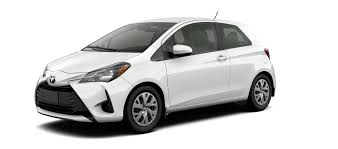 2018 toyota exterior colors. beautiful colors 2018 toyota yaris hatchback alpine white exterior color option_o on toyota exterior colors