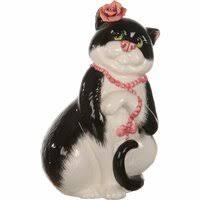 """«Статуэтка музыкальная """"<b>кошка</b>"""" 13*8*16 см. <b>Lefard</b> (461-050 ..."""