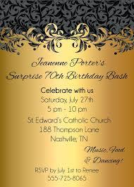 birthday party invitations free printable 18th