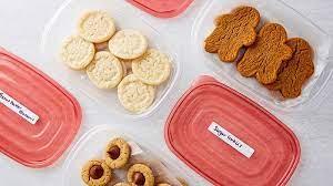 How to freeze cookie dough: Best Cookies To Freeze Pillsbury Com