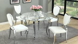 large size of white adorable small contemporary set argos for grey table and round folding dining