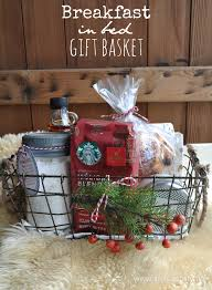 breakfast basket gift 1 1