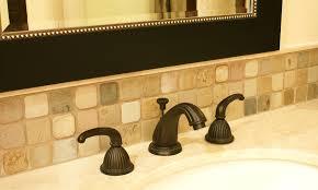 bathroom backsplash. Slate Bathroom Backsplash