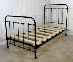large size of bedroom inexpensive metal bed frames cast iron bed frame full black brass bed