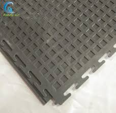 pvc coin 505 invisible locks pvc floor tile coin pattern pvc flooring outdoor vinyl flooring interlocking tiles