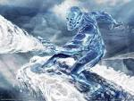 Images & Illustrations of iceman