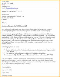 What To Write In A Cover Letter For A Job How To Write Cover Letter For A Job Bio Letter Format 10