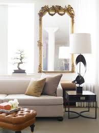 Tuscan Style Decorating Living Room Living Room Large Mirrors For Living Room Wall Elegant