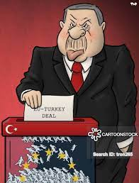 President Erdogan News and Political Cartoons
