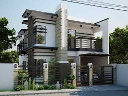 modern house designs and floor plans philippines luxury 53 best house images on of modern