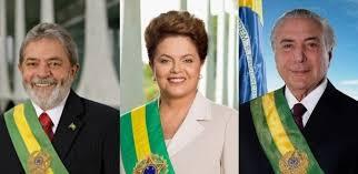 Resultado de imagem para Dilma/Lula