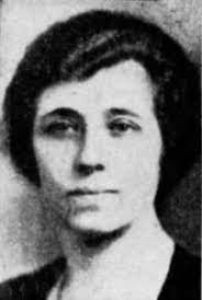 Effie Mona Mack – Nevada Women's History Project