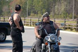 ex outlaws biker boss speaks out sees trouble with hells angels