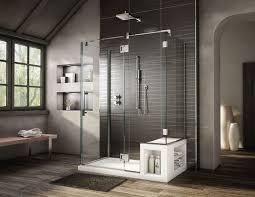 Showers Design