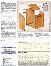 wooden mailbox designs. Wooden Mailbox Plans Designs M
