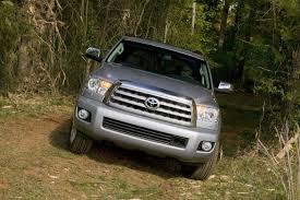 Pricing for the Toyota Tundra and Sequoia SUV Facelift Models