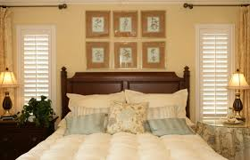 they provide since plantation shutters are custom fitted to any window size they work great in every room