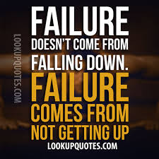 Get Back Up Quotes Extraordinary Fall Down Get Back Up Quotes On QuotesTopics