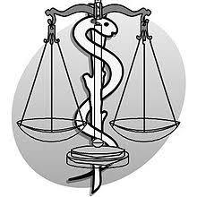 Resultado de imagen de codigo de deontologia medica guia de etica medica