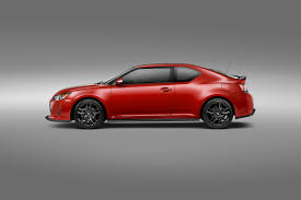 This Is The Last New Scion - tC Release Series 10.0   Carscoops