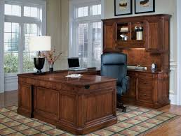 shaped home office desks. Executive Office Desk With Hutch Shaped Home Desks U For G