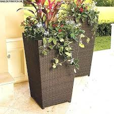 large outdoor planter ideas outdoor planter pots large garden decorative outdoor flower pots ideas garden large