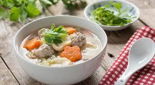 Resep olahan daging sapi untuk anak : 5 Resep Pilihan Sup Sehat Dan Lezat Untuk Anak Anak Lifestyle Fimela Com
