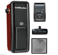 Liftmaster 8500 Review - Garage Door Opener Hub