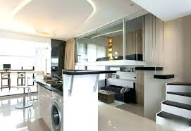 small kitchen interior design ideas indian apartments 1 bedroom apartment one amazing of desig
