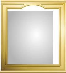 2951 gold frame border clip art Public domain vectors
