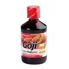 Goji bogyó tea ára