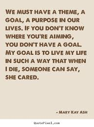 Mary Kay Ash's Famous Quotes QuotePixel Custom Mary Kay Quotes