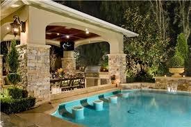 home pool bar. Summer-Pool-Bar-Ideas-15 Home Pool Bar