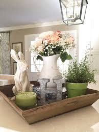 Decorating With Trays On Coffee Tables Kitchen Table Decorations Pinterest Inspirational Best 100 Tray 82