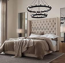 Luxury Beds With Large Headboards 95 In Headboard Lamps For Bed With Beds  With Large Headboards