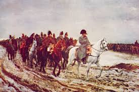 Why Napoleons Invasion Of Russia Was The Beginning Of The
